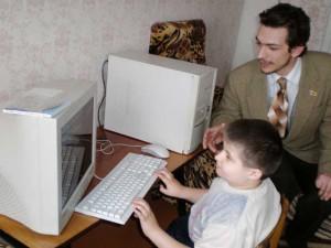 Компьютер в подарок